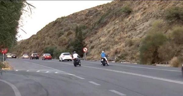 Απαιτούμε ασφαλές οδικό δίκτυο για ολη την Κρήτη και σύγχρονο ΒΟΑΚ