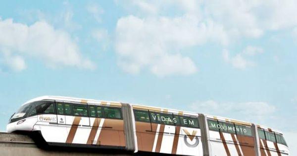 Queremos a Linha 18 - Bronze!