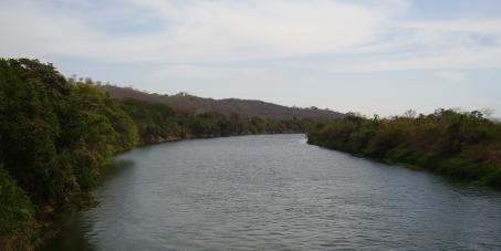 Permanência da sede Comitê da Bacia Hidrográfica do Rio das Velhas e Equipe de Mobilização