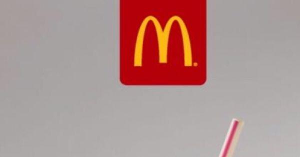 McDonalds: Ban plastic straws in McDonalds Ireland