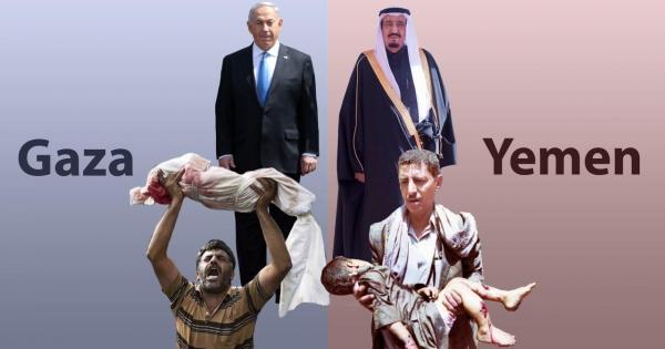 Saudi Arabia must be tried as a war criminal