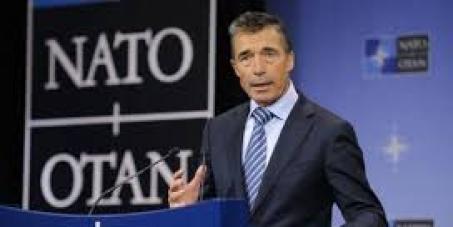 NATO: Help Ukraine become a NATO member!