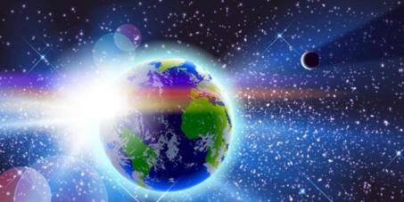 Призыв - Обращение Создателя, Высшего Космического Разума к человечеству Планеты Земля (Святая Русь)! Квантовый переход.