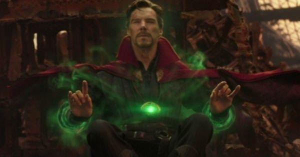 Petição para a Marvel liberar os 14.000.604 finais que o Dr Estranho viu