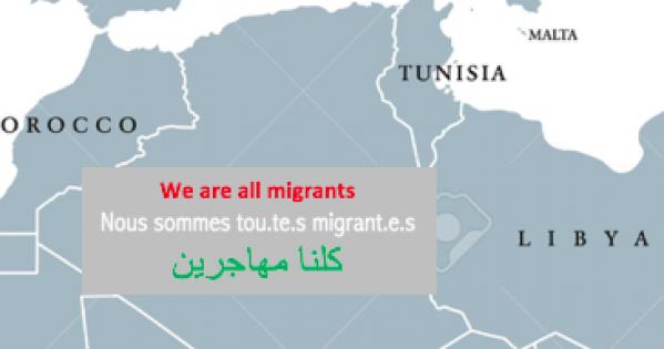 Le Gouvernement Algérien: Halte aux expulsions massives
