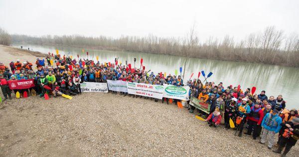 IT'S ENOUGH! Help us save Drava river! - DOSTA JE! Spasimo Dravu!