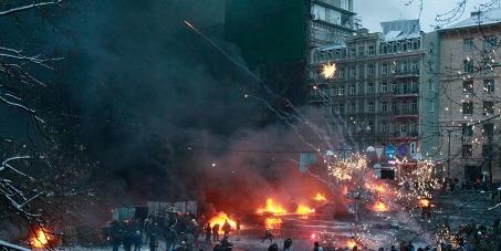 Усім небайдужим! Збір підписів у підтримку всеукраїнського референдуму