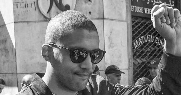 Libérez Khaled Drareni