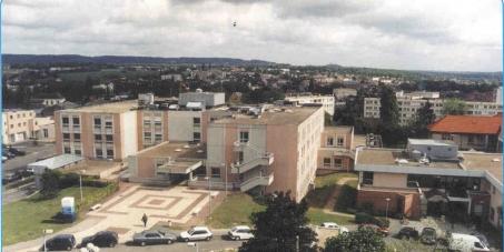Madame la Ministre de la Santé: Il faut maintenir le service de Réanimation au Centre Hospitalier d'Arpajon !