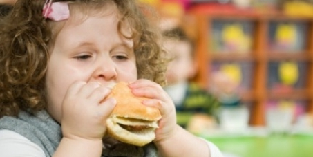 Stop junk food sponsoring the Olympic Games
