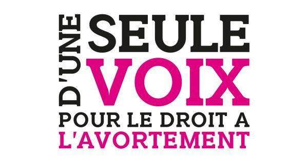 Déclaration de Bruxelles« L'IVG: un droit fondamentaldes femmes »