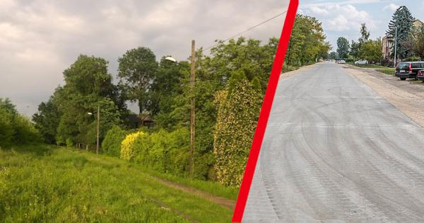 NIE dla zmiany terenu spacerowego na ul. Drukarzy w betonową drogę dla samochodów!