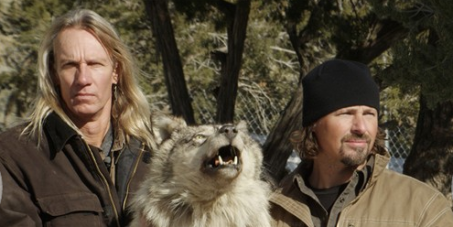 "National Geographic, Pull your episode: ""America The Wild: Monster Wolf"" down"