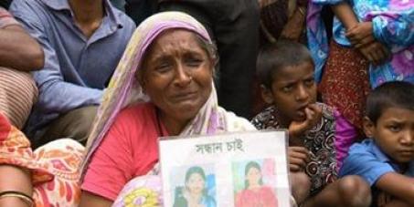 Rana Plaza, Bhopal, Erika : halte à l'impunité des multinationales