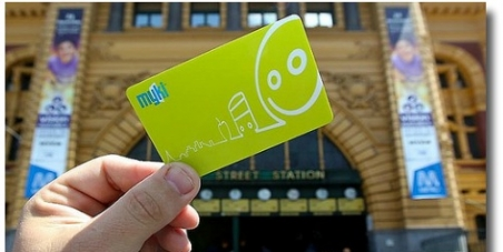MYKI - we are part of the solution