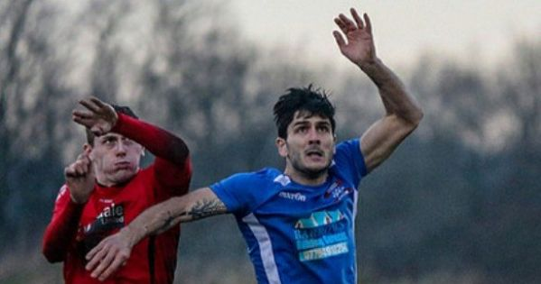 Erməni futbolçu İngiltərədən siyasi sığınacaq istədi -