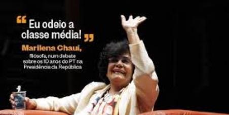 Ministério Público: Salvem o Brasil da guerra de classes