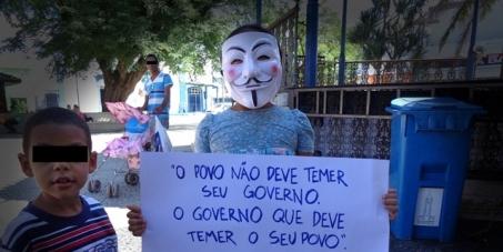 Queremos a concorrência ou a melhora da empresa de ônibus Praiamar Transportes que monopoliza a cidade de Caraguatatuba.