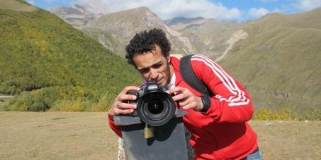 Hesham Barakat General Prosecutor: Free Photojournalist Mahmoud Abou Zeid /Shawkan