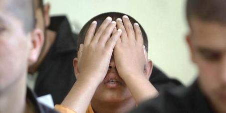 Stop Child Abuseتعرض به کودکان ممنوع