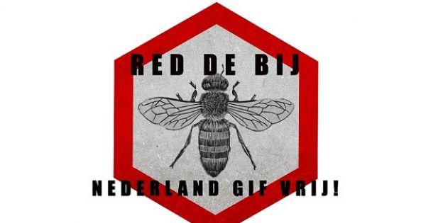 Bescherm onze bijen en stem voor een totaalverbod op neonicotinoïden