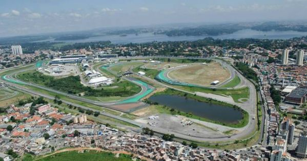 Bruno Covas - Prefeito de São Paulo: Pelo Autódromo! Pelo Parque! Contra os prédios no local!