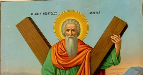 Προς πανεπιστήμιο Πατρών. Να αλλάξει λογότυπο αφαιρώντας τον Αγιο Ανδρέα.