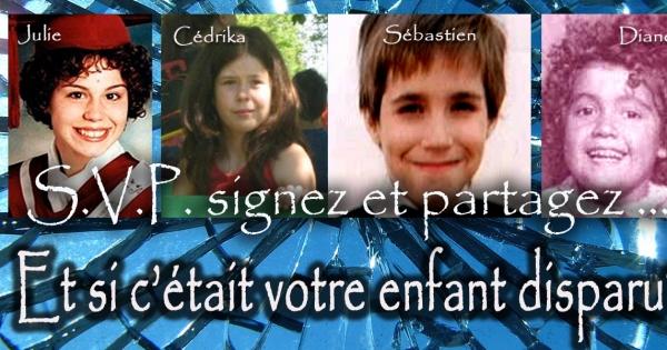 Premiers ministres du Québec et du Canada: Retrouvons nos enfants disparus!
