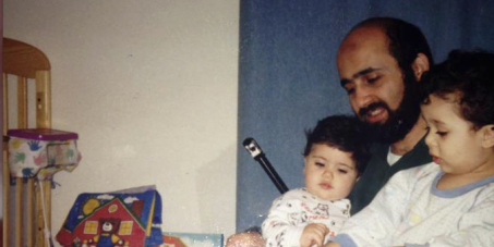 Stop enforced disappearances in the UAE and bring Dr. Amer Alshava home