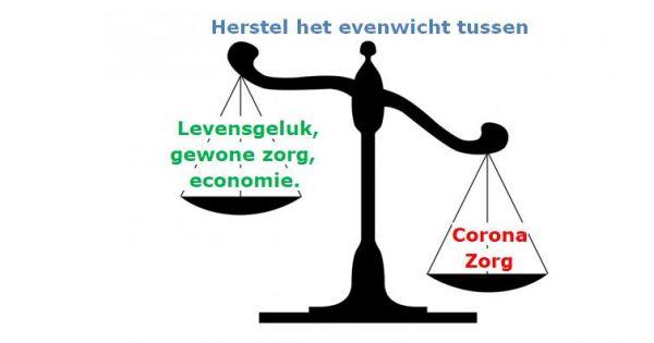Den Haag, gooi het roer om!