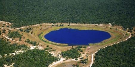 Ampliação do Parque Estadual Veredas do Peruaçu