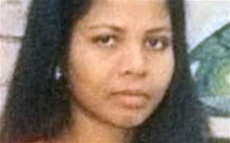 Clemency for Asia Noreen Bibi in Pakistan.