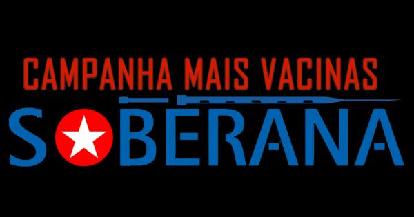 CAMPANHA MAIS VACINAS - SOBERANA