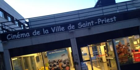 Gilles gascon maire de st priest nous vous demandons l for Garage ad la salvetat saint gilles