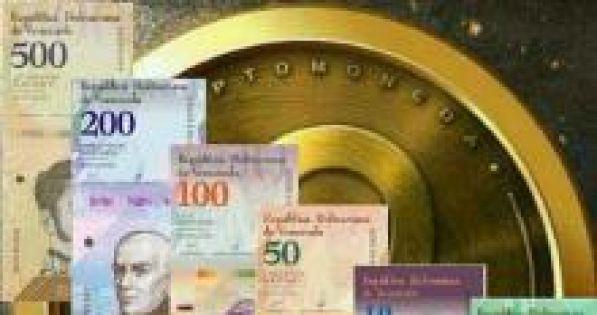Presidente Nicolás Maduro: Rescate el salario anclando el bolívar al petro