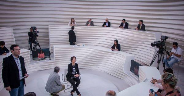 Roda Viva e TV Cultura: retratação para Manuela D'Ávila
