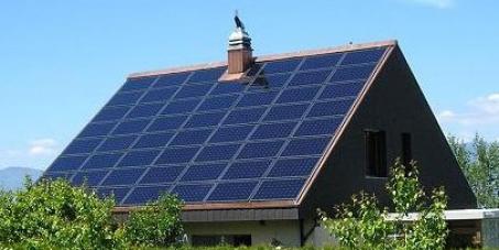 Energia limpa, e barata para todos!
