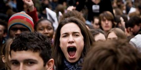 Des droits pour les stagiaires et les jeunes travailleurs de Bruxelles!/Rights for Brussels' Interns!