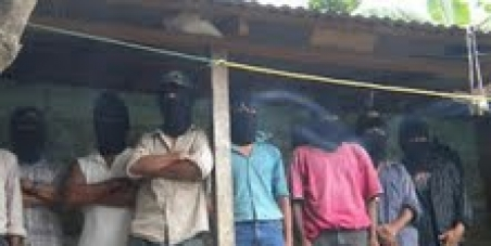 PROTECTION FOR THE ZAPATISTA COMMUNITY OF 'SAN MARCOS AVILÉS', CHIAPAS, MEXICO