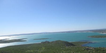 Save the green heart of the West Coast and the Langebaan Lagoon against mining!