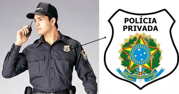 Resultado de imagem para POLICIA PRIVADA