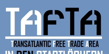 European Union: Stop TAFTA / TTIP Negotiations