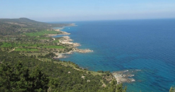 Declaration of the area NATURA 2000 of Akamas as a National Park