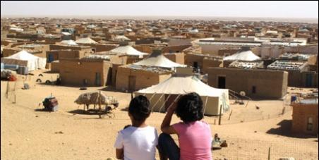 مجلس حقوق الانسان التابع للأمم المتحدة : رفع الحصار عن المحتجزين بمخيمات تندوف