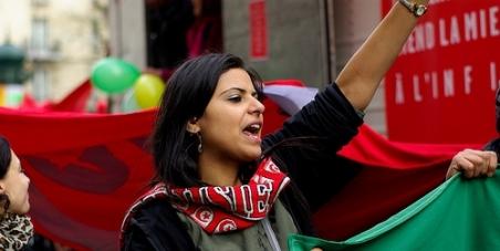 Protégez les droits de citoyenneté de la femme en Tunisie !