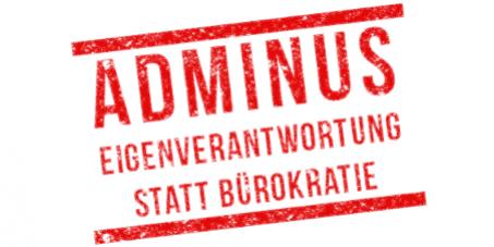 An die Führung in Gesundheitswesen, Bildung, Sozialem, Verwaltung, Politik: Eigenverantwortung statt Bürokratie!