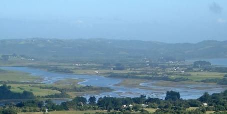Intendente X Región, don Nofal Abud: Que no apruebe la construcción del Parque Eólico Chiloé