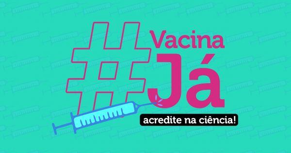 Pela inclusão da categoria bancária como grupo prioritário na vacinação contra a covid-19