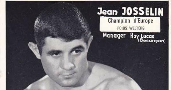 maire de besancon: reconnaissance d'un grand sportif bisontin jean josselin