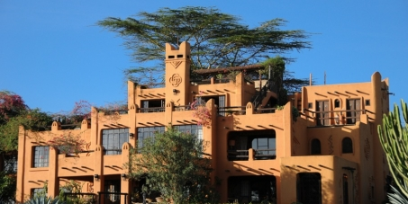 "Petition to the President of Kenya: ""SAVE AFRICAN HERITAGE HOUSE from Demolition"""